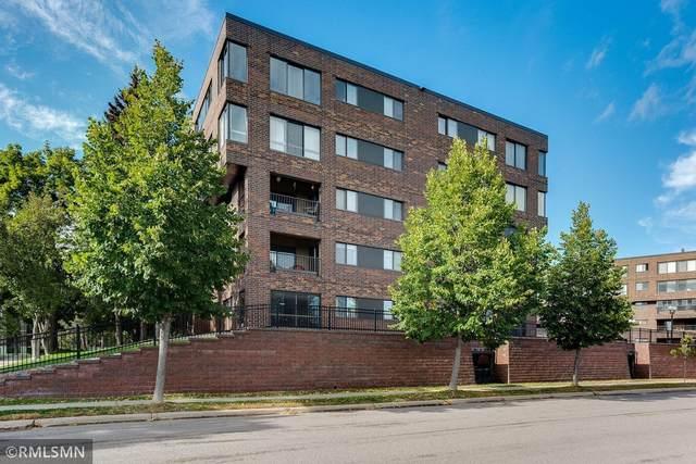 2275 Youngman Avenue 110W, Saint Paul, MN 55116 (#6106279) :: Twin Cities Elite Real Estate Group | TheMLSonline