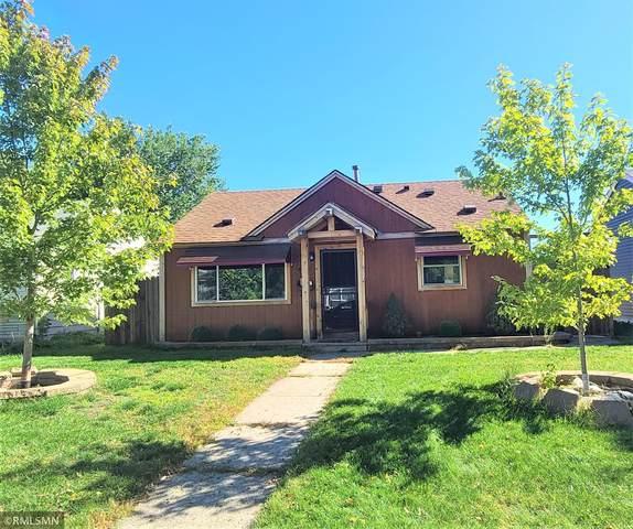 4928 Girard Avenue N, Minneapolis, MN 55430 (#6106325) :: Holz Group