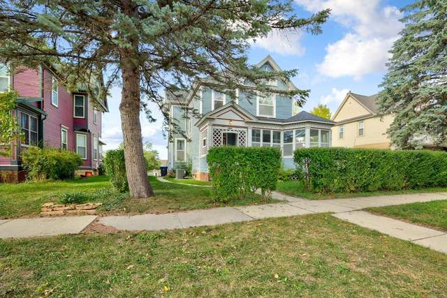 310 Fulton Street, Mankato, MN 56001 (#6106330) :: Reliance Realty Advisers