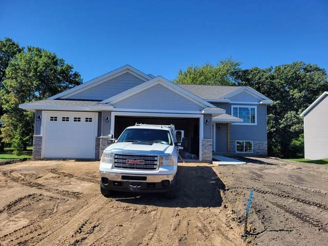 201 8th Avenue SE, Isanti, MN 55040 (#6106340) :: Reliance Realty Advisers