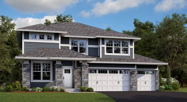 8315 Yearling Trail, Woodbury, MN 55129 (#6106355) :: The Smith Team