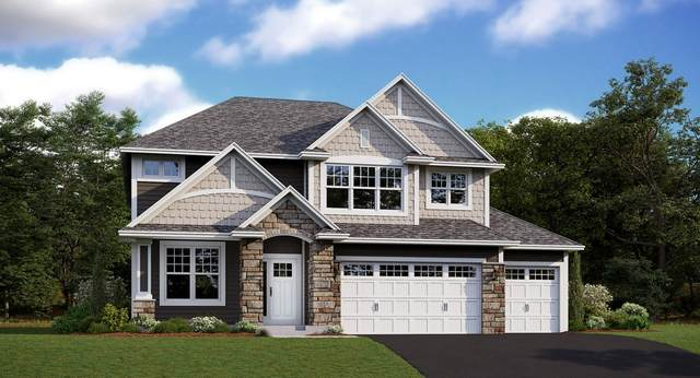6327 Apple Court, Inver Grove Heights, MN 55077 (#6106358) :: Reliance Realty Advisers