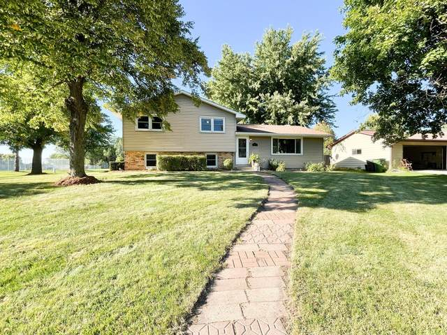 1520 Indian Hill Road, Worthington, MN 56187 (#6106366) :: Reliance Realty Advisers