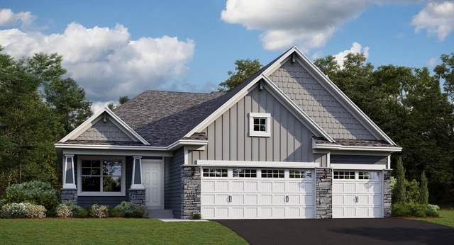 1422 Nutmeg Circle, Carver, MN 55315 (#6106378) :: Reliance Realty Advisers