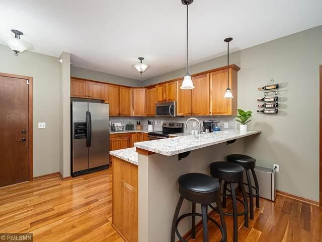 3251 Louisiana Avenue S #213, Saint Louis Park, MN 55426 (#6106409) :: Happy Clients Realty Advisors