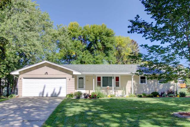 100 Harold Drive, Burnsville, MN 55337 (#6106504) :: Keller Williams Realty Elite at Twin City Listings