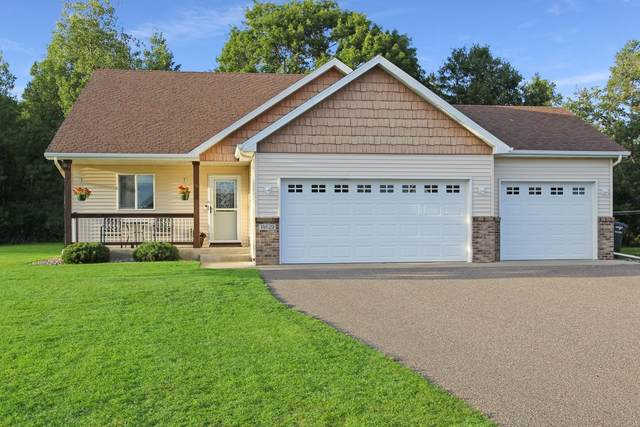 14629 Grand Oaks Drive, Baxter, MN 56425 (#6106539) :: The Pietig Properties Group