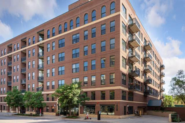 408 N 1st Street #410, Minneapolis, MN 55401 (#6106619) :: Straka Real Estate