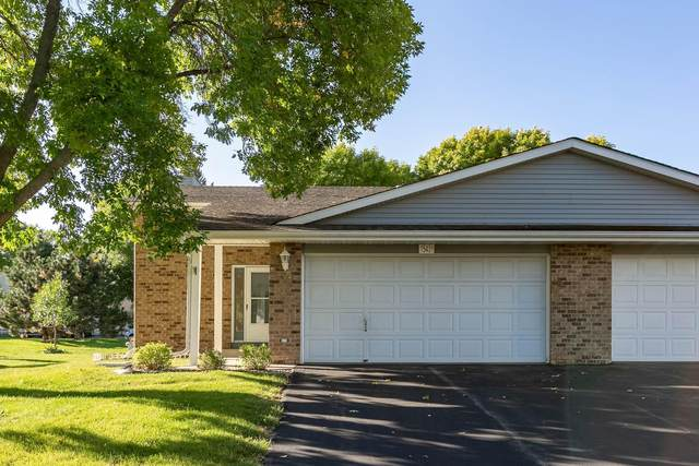 15431 95th Avenue N, Maple Grove, MN 55369 (#6106716) :: Twin Cities South