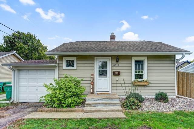 6319 W 32nd Street, Saint Louis Park, MN 55416 (#6106833) :: Twin Cities Elite Real Estate Group | TheMLSonline