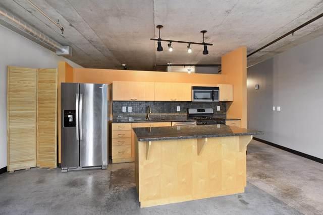 730 N 4th Street #604, Minneapolis, MN 55401 (#6106908) :: Straka Real Estate