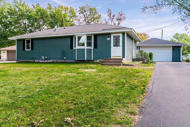826 121st Lane NE, Blaine, MN 55434 (#6106934) :: Twin Cities South