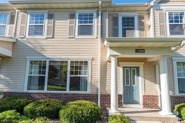 13460 Brick Path #802, Rosemount, MN 55068 (#6106952) :: Twin Cities Elite Real Estate Group | TheMLSonline