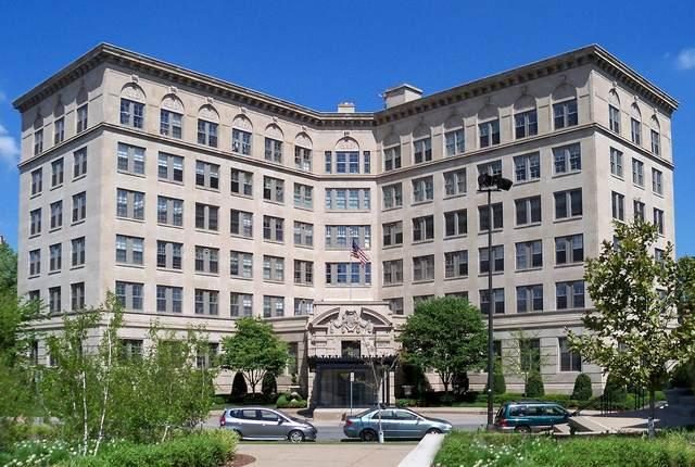 510 Groveland Avenue #222, Minneapolis, MN 55403 (#6107100) :: The Pietig Properties Group