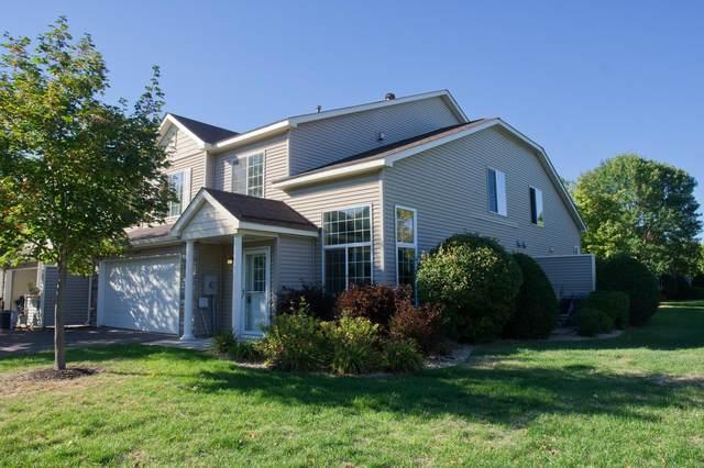 20663 Fenston Avenue N, Forest Lake, MN 55025 (#6107133) :: Servion Realty