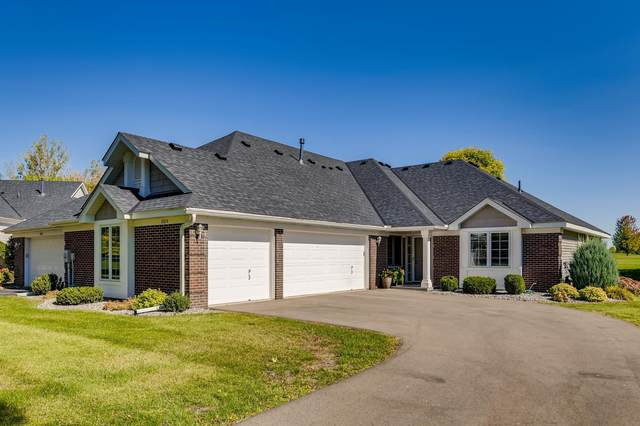 8814 Pointe Vista Drive, Victoria, MN 55386 (#6107372) :: Keller Williams Realty Elite at Twin City Listings