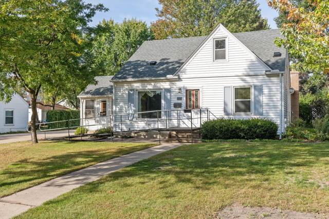 6308 4th Avenue S, Richfield, MN 55423 (#6107392) :: Straka Real Estate