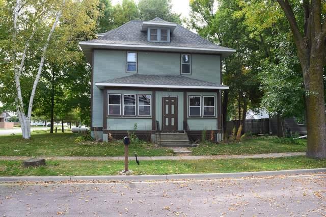 591 Main Avenue, Lafayette, MN 56054 (#6107419) :: Twin Cities Elite Real Estate Group | TheMLSonline