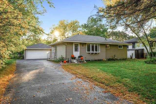 11631 Gladiola Street NW, Coon Rapids, MN 55433 (#6107446) :: Servion Realty