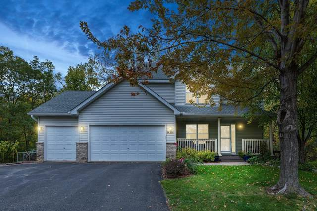 14314 Featherstone Trail, Savage, MN 55378 (#6107481) :: Holz Group