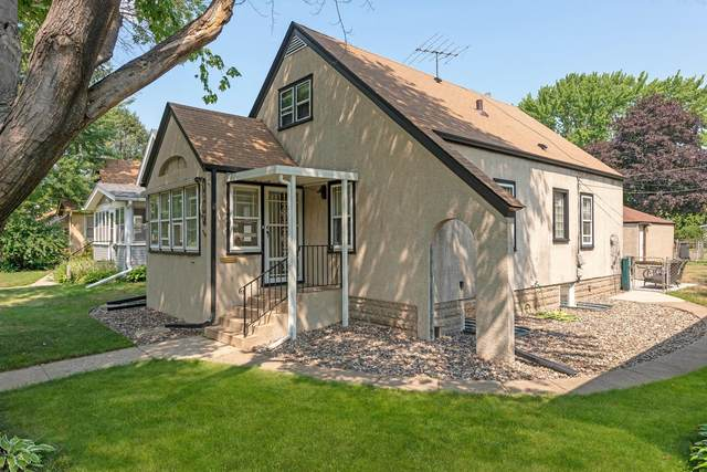 1267 Hubbard Avenue, Saint Paul, MN 55104 (#6107495) :: Twin Cities Elite Real Estate Group   TheMLSonline