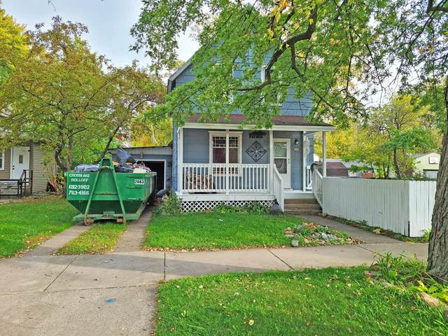 809 Ivy Street, Brainerd, MN 56401 (#6107510) :: The Pietig Properties Group