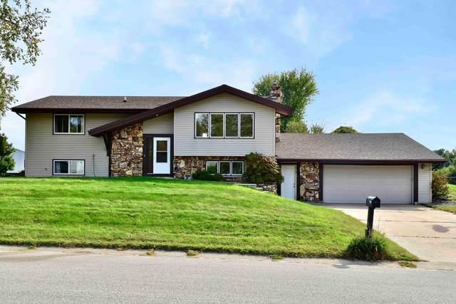 441 Fireside Drive, La Crescent, MN 55947 (#6107567) :: Servion Realty