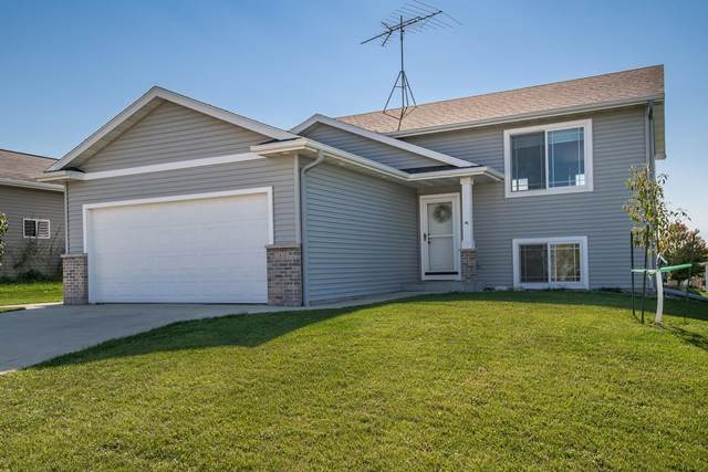 3816 Mcintosh Drive NW, Rochester, MN 55901 (#6107592) :: Holz Group