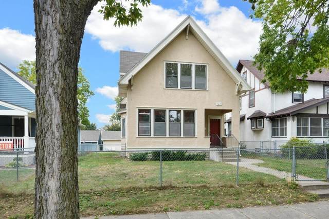 1415 Sheridan Avenue N, Minneapolis, MN 55411 (#6107699) :: Twin Cities South