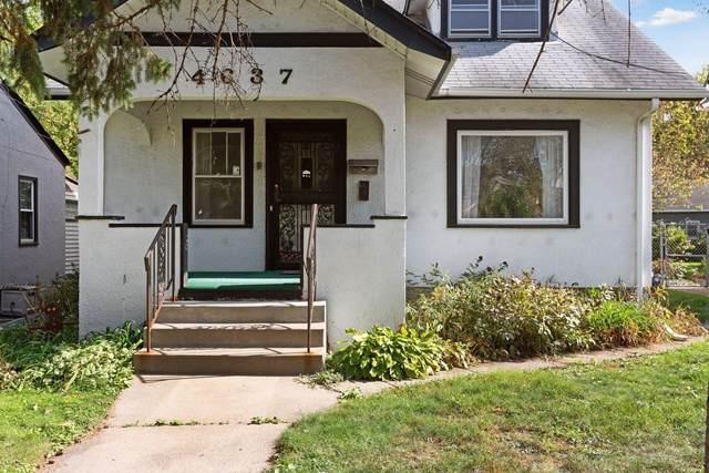 4637 3rd Avenue S, Minneapolis, MN 55419 (#6107882) :: Holz Group