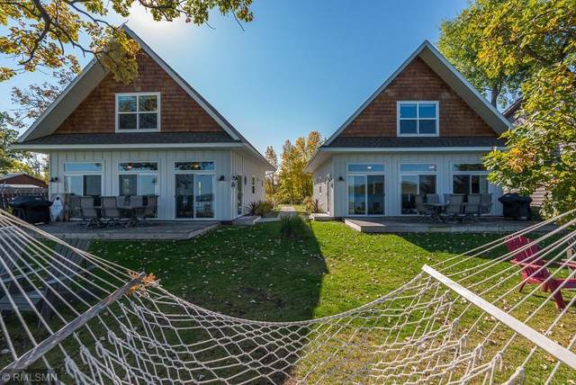 10414 Gull Point Road, East Gull Lake, MN 56401 (#6107943) :: The Pietig Properties Group