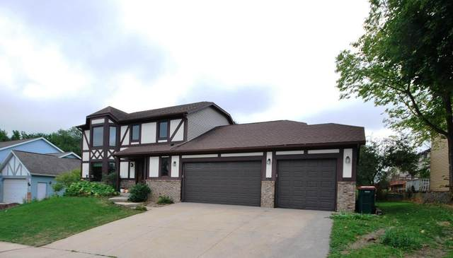 5915 26th Avenue NW, Rochester, MN 55901 (#6108014) :: The Michael Kaslow Team