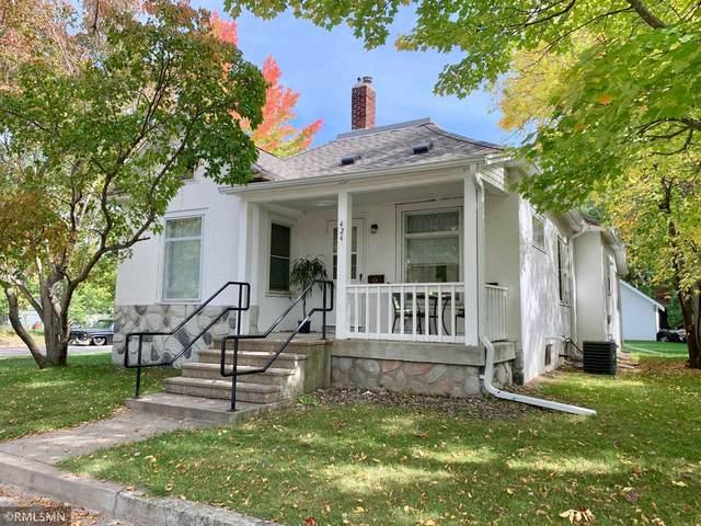424 2nd Avenue NE, Brainerd, MN 56401 (#6108044) :: The Pietig Properties Group