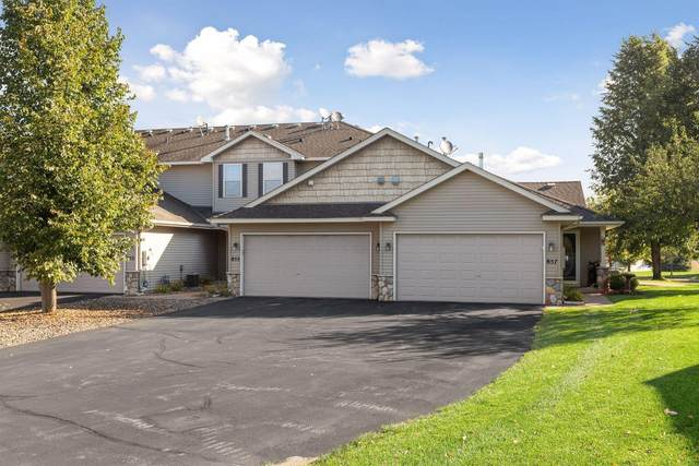 855 Winsome Way NW, Isanti, MN 55040 (#6108069) :: Twin Cities South