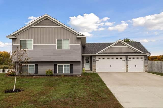 2108 Blake Avenue, Lester Prairie, MN 55354 (#6108134) :: Twin Cities Elite Real Estate Group | TheMLSonline