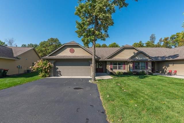 14556 Jewelwood Drive, Baxter, MN 56425 (#6108153) :: The Pietig Properties Group