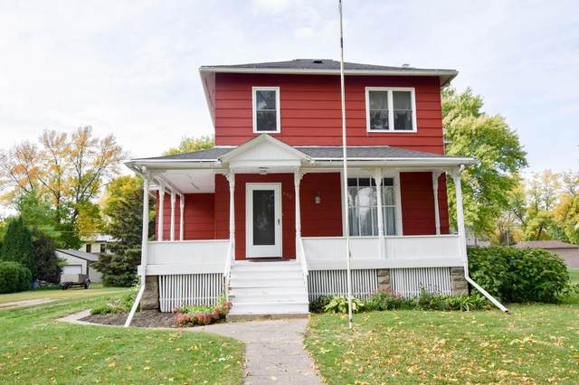 330 S 8th Street, Bird Island, MN 55310 (#6108205) :: Twin Cities Elite Real Estate Group | TheMLSonline