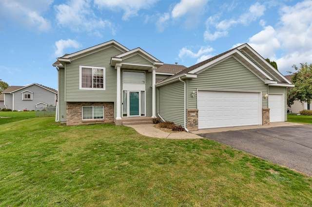 1025 4th Street N, Sartell, MN 56377 (#6108221) :: Holz Group