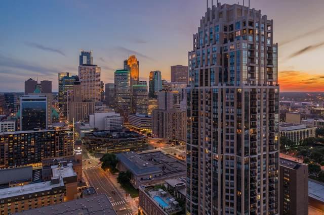 100 3rd Avenue S #805, Minneapolis, MN 55401 (#6108260) :: Straka Real Estate