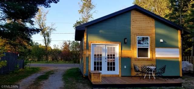 6787 Indian Trail Lane, Chickamaw Beach, MN 56474 (#6108319) :: Servion Realty