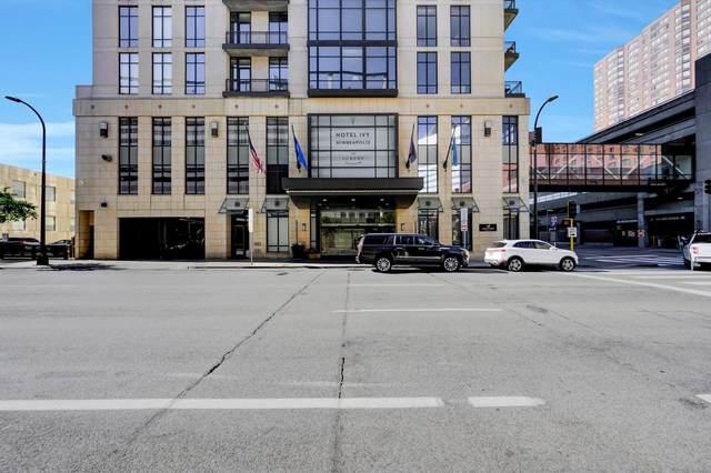 201 S 11th Street S #2030, Minneapolis, MN 55403 (#6108409) :: Straka Real Estate