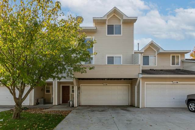 657 Kingfisher Lane C, Woodbury, MN 55125 (#6108477) :: Carol Nelson | Edina Realty