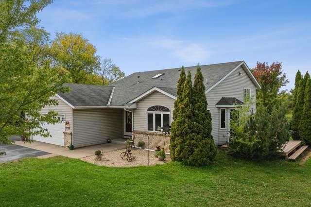 11529 Cameron Avenue NE, Monticello, MN 55362 (#6108510) :: Twin Cities Elite Real Estate Group | TheMLSonline