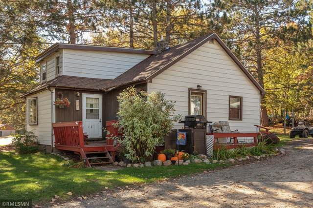 8021 County 12 NW, Akeley, MN 56433 (#6108610) :: The Odd Couple Team