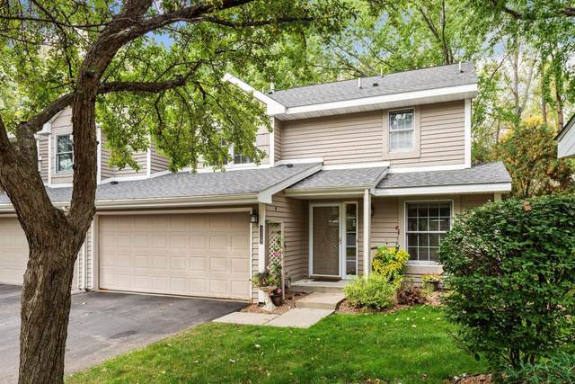 5229 Silver Maple Circle, Minnetonka, MN 55343 (#6108634) :: Straka Real Estate