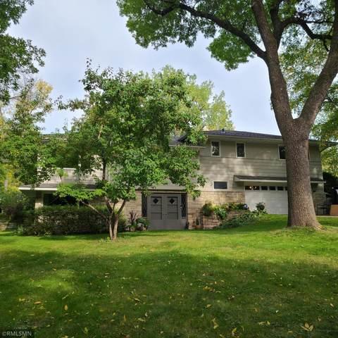 3950 Bassett Creek Drive, Golden Valley, MN 55422 (#6108721) :: Holz Group