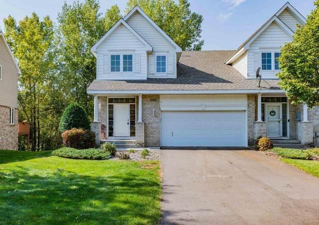18585 Tyler Drive NW, Elk River, MN 55330 (#6108757) :: Twin Cities Elite Real Estate Group | TheMLSonline