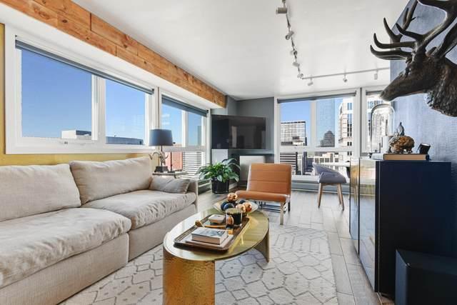 433 S 7th Street #2123, Minneapolis, MN 55415 (#6108794) :: Straka Real Estate