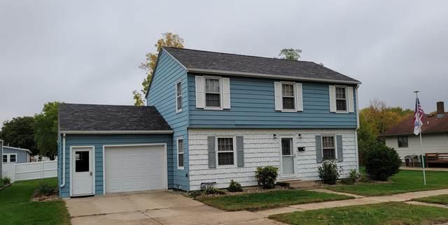 1110 Sherman Street, Jackson, MN 56143 (#6109020) :: Holz Group