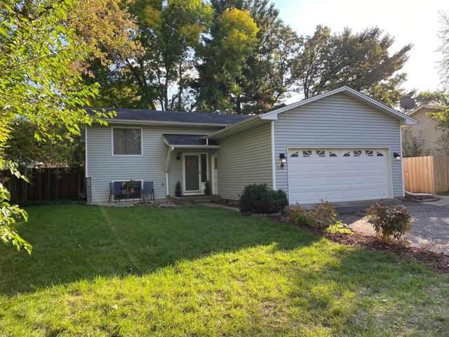 440 Hugo Street NE, Fridley, MN 55432 (#6109106) :: Twin Cities Elite Real Estate Group   TheMLSonline